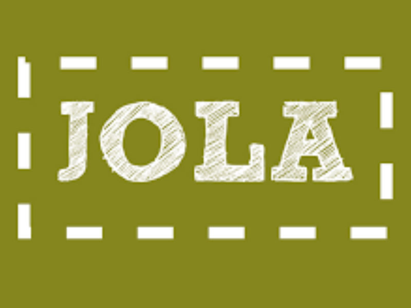Jola web