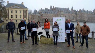 NAJK visie in Den Haag